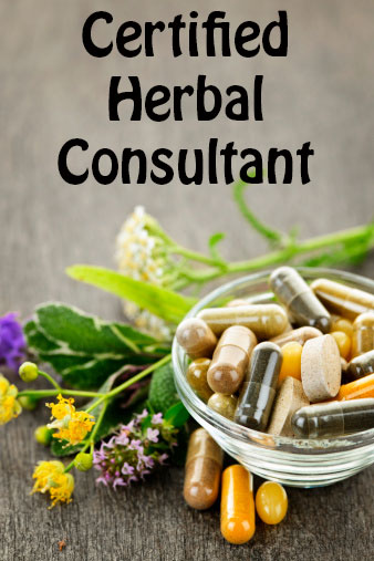 Mhm Certified Herbal Consultant Chc
